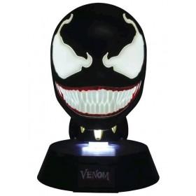 Paladone Marvel Spider-Man - Venom Icon Light BDP (PP6604SPM)