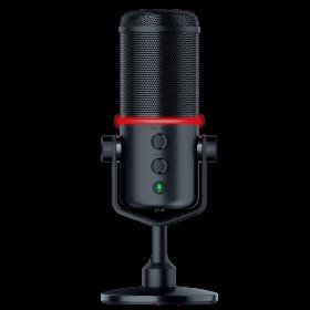 Razer SEIREN ELITE - Professional USB Digital Microphone with Distortion Limiter