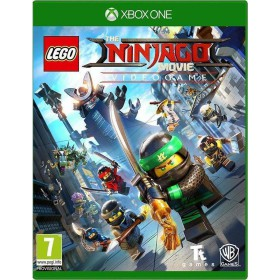 LEGO NINJAGO THE MOVIE XONE 1000691762