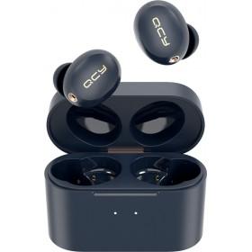 QCY HT01 Gaming TWS 7mm Dynamic Driver Noise Cancel. in-ear Sensor True Wireless Earbuds 600mAh