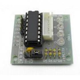 5 Line 4 Phase Stepper Motor Drive Board - ME016