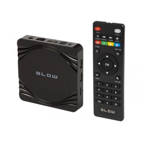 Android TV BOX Bluetooth BLOW - DM-77-302