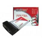 Cliptech κάρτα TV/Radio τύπου PCMCIA - CC-M75