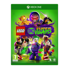 LEGO DC SUPER-VILLAINS XONE 1000717317