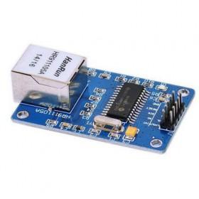 ENC 28J60 Network Module - ST1160