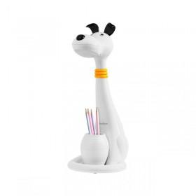 Επιτραπέζιο φωτιστικό για παιδιά (σκύλος) - KOM1015