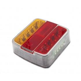 Φως Τρέιλερ LED - DM-23-211
