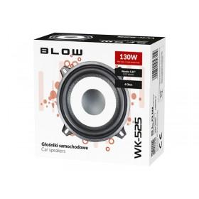 Γούφερ 5.25 Blow 130W - WK-525
