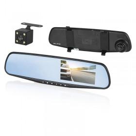 Καθρέπτης αυτοκινήτου με εγγραφή βίντεο BLACKBOX DVR BLOW - F600