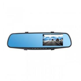 Καθρέπτης Αυτοκινήτου με Εγγραφή και Κάμερα Οπισθοπορείας - PY0106