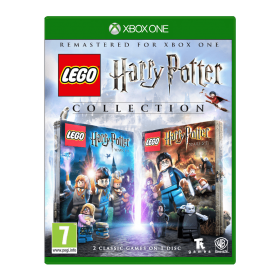 LEGO HARRY POTTER 1-7 XONE 1000726683