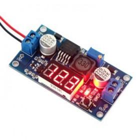 LM2577 Step-up Voltage Adjuster - ME053