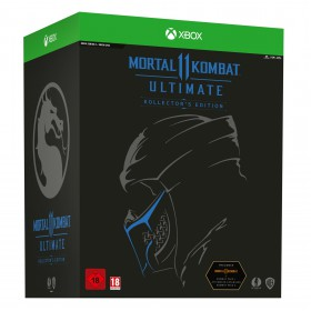 Mortal Kombat 11 Ultimate Edition Kollectors Xone / XSX 1000781079