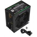 Kolink Core 80 PLUS PSU 600 Watt PC Power Supply - With Cable NEKL-016
