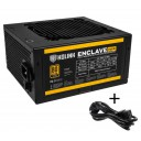 Kolink Enclave 80 PLUS Gold PSU modular 700 Watt PC Power Supply - With Cable NEKL-028
