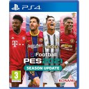 eFootball PES 2021 - myClub Bonus (Greek) PS4