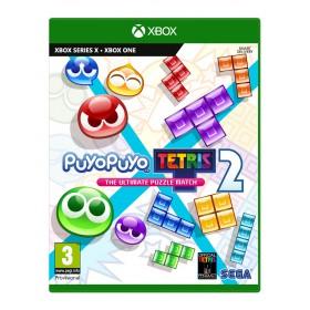 Puyo Puyo Tetris 2 Xone / XSX
