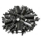 Πυκνωτής 2200mF 50V 105C 16x31mm - CAP2200MF/50V