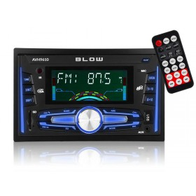 Ραδιόφωνου αυτοκινήτου 7   2DIN BLOW - AVH-9610