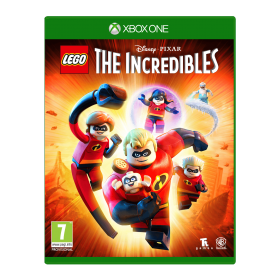 LEGO INCREDIBLES XONE 1000717320