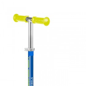 Σκούτερ τρίτροχο για παιδιά κίτρινο - ZAB0121Y