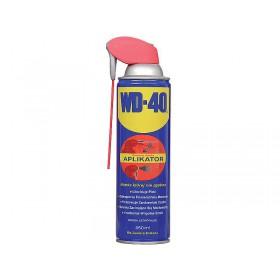 Spray Αντισκωριακό WD40 450mL - WD-40 450 STRAW