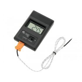 Θερμόμετρο με Probe -50 - +750°C BLOW - TH-306