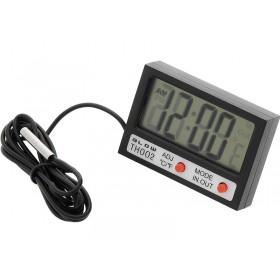 Θερμόμετρο LCD - Ρολόι BLOW - TH-002