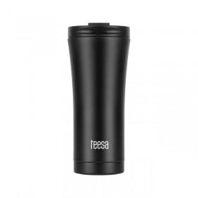 Θερμός ποτήρι TEESA 500ml μαύρο - TSA0007