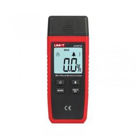Υγρασιόμετρο ξύλου Uni-T UT377A - UT-377A