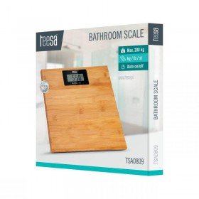 Ζυγαριά μπάνιου TEESA - TSA0809
