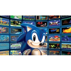 X360 SEGA MEGA DRIVE ULTIMATE COLLECTION (EU) (CLASSICS )