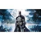 X360 BATMAN : ARKHAM ASYLUM - GAME OF THE YEAR (EU)