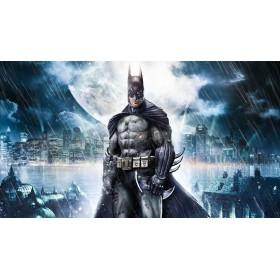X360 Batman: Arkham Asylum - Game Of The Year (EU) (CLASSICS )