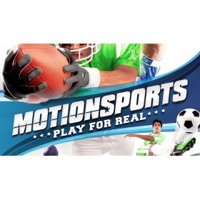 X360 MOTIONSPORTS PLAY FOR REAL (EU) (CLASSICS )