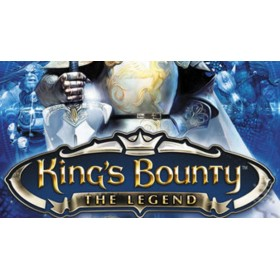 PCCD KINGS BOUNTY CROSSWORLDS GAME OF THE YEAR EDITION (EU)