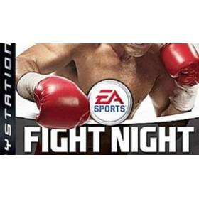 PSP FIGHT NIGHT ROUND 3 (EU) (ESSENTIALS )