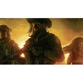 PS4 WASTELAND 2 - DIRECTORS CUT