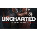 PS4 UNCHARTED: THE LOST LEGACY (EU)