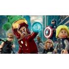 XBOX1 LEGO MARVEL SUPER HEROES (EU)