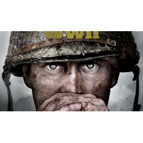 PC CALL OF DUTY : WORLD AT WAR (EU)