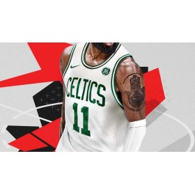 PS3 NBA 2K18 (EU)