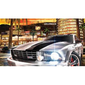 PS3 MIDNIGHT CLUB : LOS ANGELES COMPLETE EDITION (EU) (ESSENTIALS )