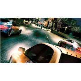 PS3 Need For Speed Carbon (EU)