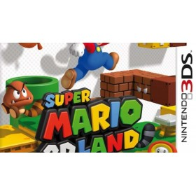 3DS SUPER MARIO 3D LAND (EU) (SELECTS )