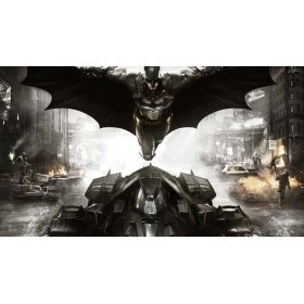 PS4 BATMAN: ARKHAM KNIGHT (EU)
