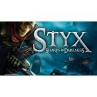 XBOX1 STYX: SHARDS OF DARKNESS (EU)