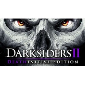 PS4 DARKSIDERS II - DEATHINITIVE EDITION (EU)