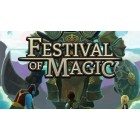 XBOX1 EARTHLOCK: FESTIVAL OF MAGIC (EU)