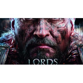 XBOX1 LORDS OF THE FALLEN LIMITED EDITION (EU)